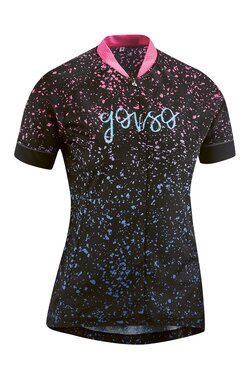Jerseys Short Sleeve Viso